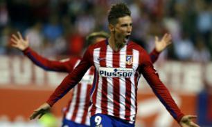 Champions: Ñíguez gives Atlético the lead