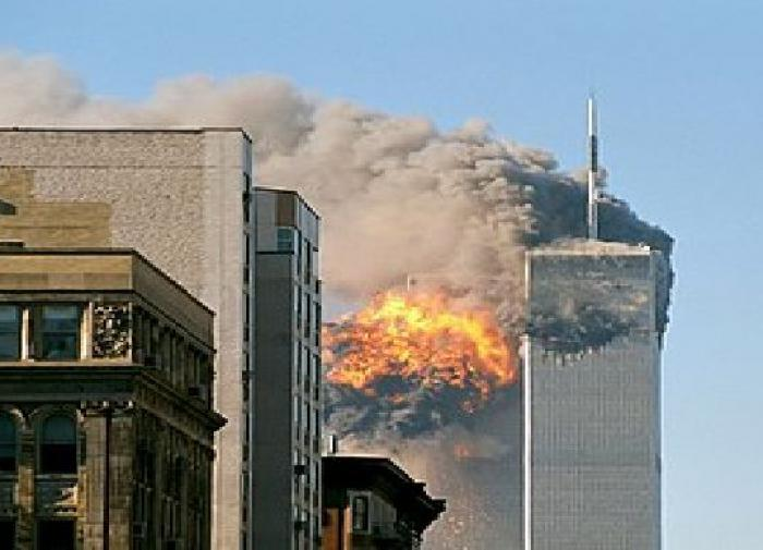 Twenty years have passed since 9/11.