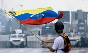 Is USA going to invade Venezuela after presidential election?
