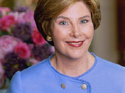 The Rise of Laura Bush