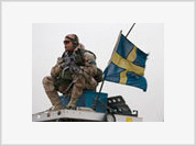 Sweden Fights for Peace Building Nuclear Subs and Developing Stealth Technologies