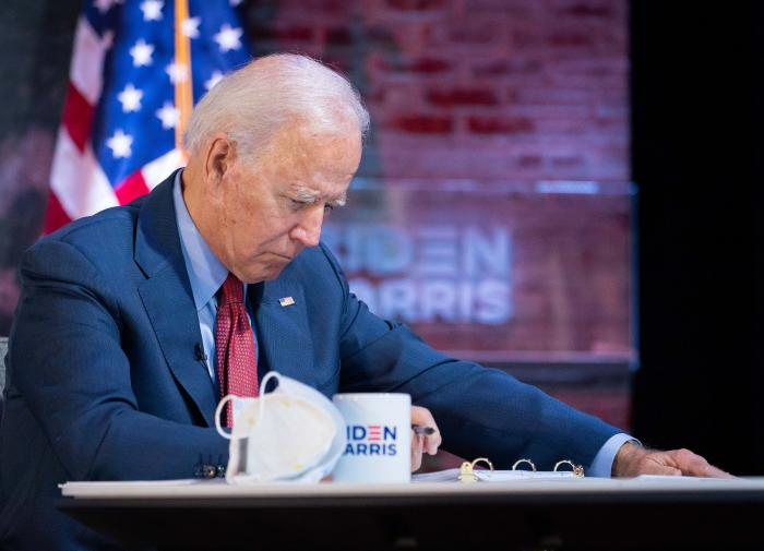Russian liberals share their expectations of Joe Biden