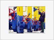 Russia postpones gas consultations with Ukraine