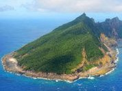 China rejects U.S. decision to support Japan in Diaoyu islands dispute