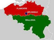 Belgium has been virtually canceled