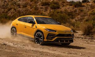 Russians snatch up all Lamborghini Urus cars even before their official market release