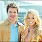 """Jessica Simpson and Nick Lachey: no """"Newlyweds"""" anymore"""