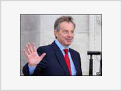 Tony Blair and his wife Cherie to make 80 million dollars on lectures and book deals