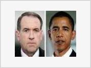 Obama and Huckabee Win In Iowa