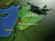 Kosher revolution in Syria gathering pace
