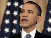 Obama's second term: More Reaganesque acting or bold Nixonian action