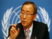 Ban Ki-moon gets second term at UN