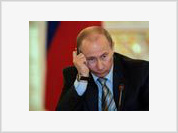 Putin to bid farewell to many of his social and material values