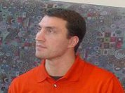 Volodimir Klitschko: I will knock out Haye