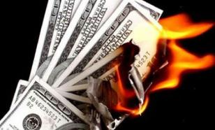 Three conditions to force the US dollar system to collapse