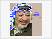 A call for Sharon and Arafat to grow up