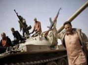 Libya and disinformation