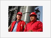 US companies lead oil rebellion in Venezuela