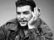 To honor the memory of the immortal Che