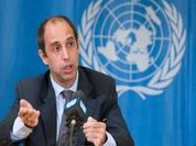 UN Reporter says Israel carried out ethnic cleansing in Palestine