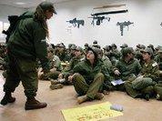 Israel cracks down on draft dodgers