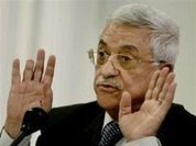 "Mahmoud Abbas condemns Israeli ""catastrophic"" settlements"