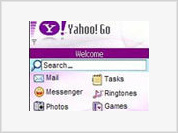 Yahoo to beat Google in mobile phone advertising