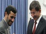 Turkey and Iran: Ahmadinejad and Davutoglu meet in New York