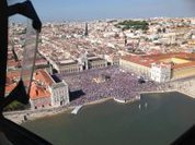 Portugal, Social Terrorism and Excel Sheet Government