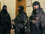 ISIL plotted terrorist attack in Moscow
