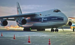 Russia stops producing An-124 Ruslan jumbo jet