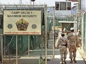 Guantanamo: UN criticises US
