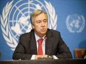 Guterres: IDPs should not be the responsibility of developing nations only