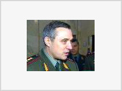 Former Chief of Russian Army General Staff to work with NATO