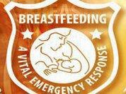 World Breastfeeding Week 2013