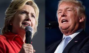 US Presidential Race 2016: Cruella de Vil versus Captain Klutz
