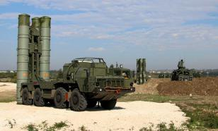 S-500 anti-aircraft systems to be passed into service in 2020