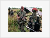 Colombian Paramilitaries Admit to 30 Thousand Murders