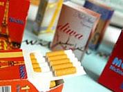 Care for a smoke-free cigarette?!