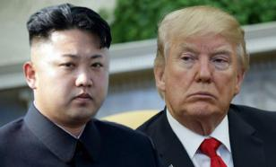 US President Trump likely to meet 'sick puppy' Kim Jong-un in Pyongyang