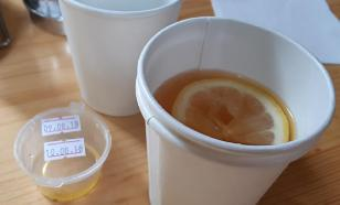 Hot drinks trigger esophageal cancer, new study says