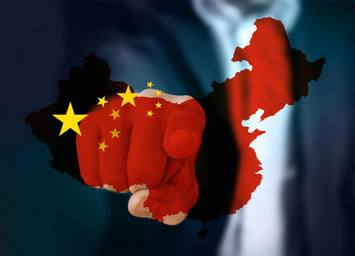Xi Jinping wants China to expand to deflate USA's global domination bubble