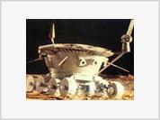 NASA Desperately Looking for Soviet Moon Rover