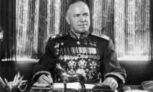 Georgy Zhukov's daughter: 'My father could have become a skinner'