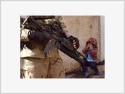 Proved: US terrorist activities in Iraq