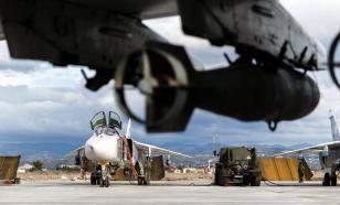 Russia's Hmeymim airbase under drone attack