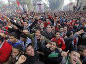 Egyptian Revolution Derailed, Contained