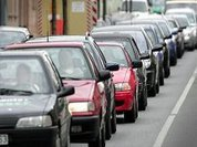 Russia ready to respond to the West by banning imports of foreign cars