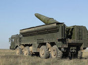 Russia named world's only country to increase arms sales in 2014
