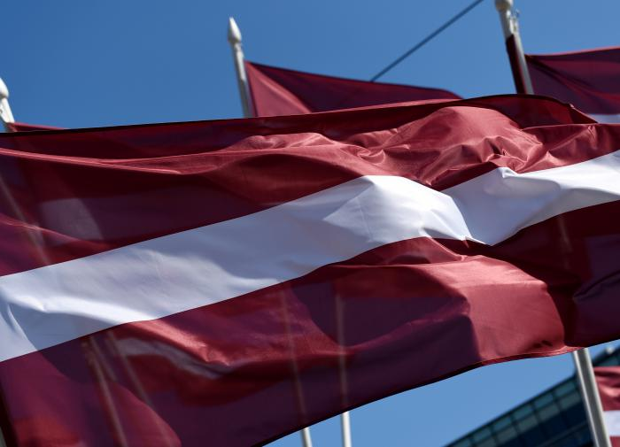 Latvia spits in the souls of Belarusian people